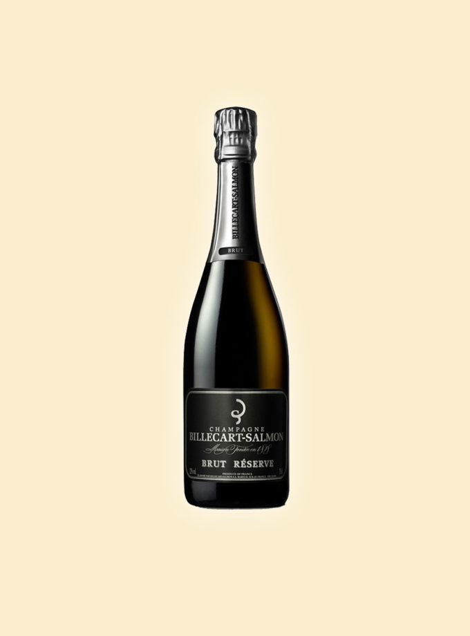 Billecart Salmon Brut Réserve Champagner