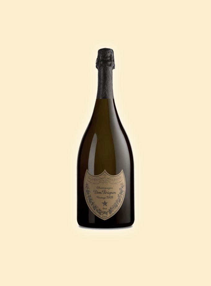 Dom Perignon Vintage 2009 Champagner