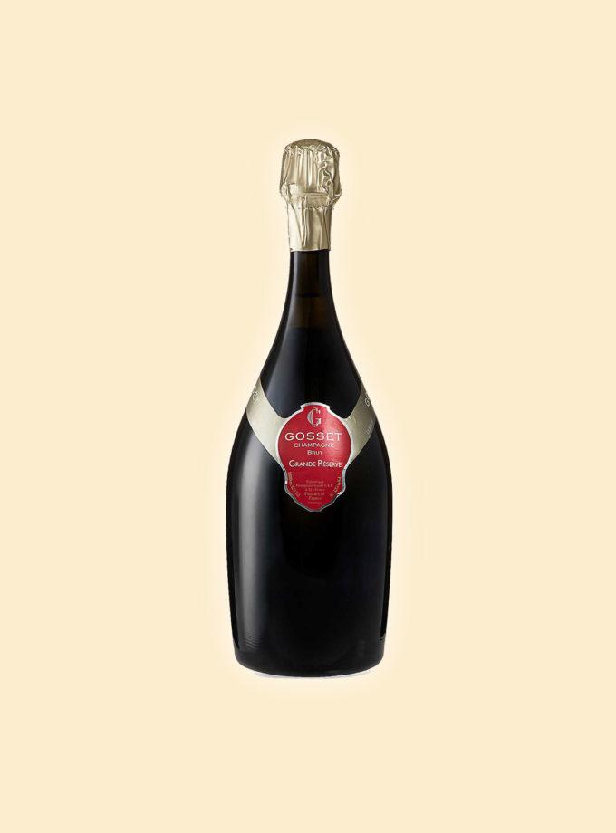 Gosset Grande Réserve Brut Champagner