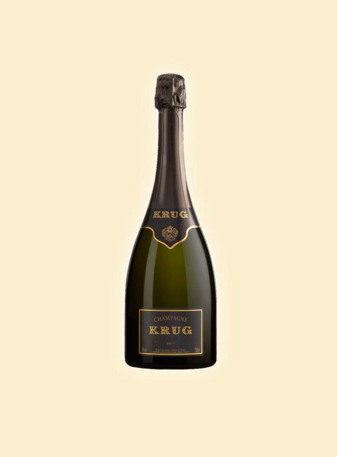 Krug Vintage 2002 Champagner