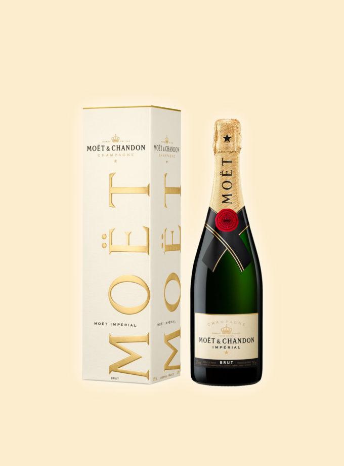 Moët & Chandon Brut Imperial Champagner