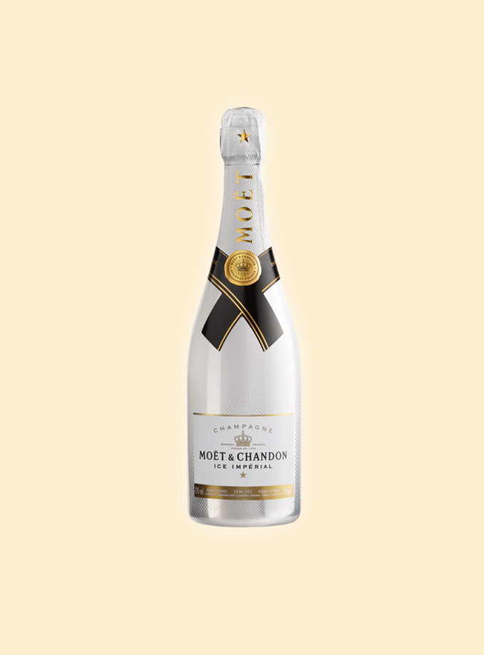 Moët & Chandon Ice Imperial Champagner