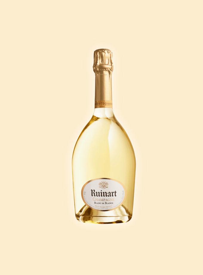 Ruinart Blanc de Blancs Champagner