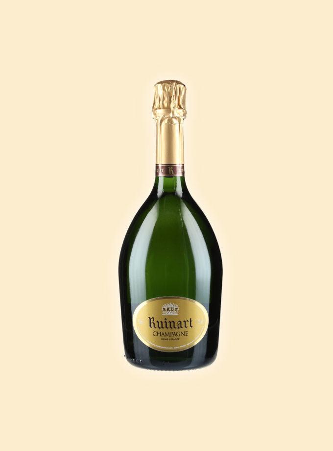 Ruinart R de Ruinart Brut Champagner
