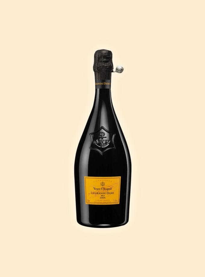 Veuve Clicquot La Grande Dame 2006 Champagner